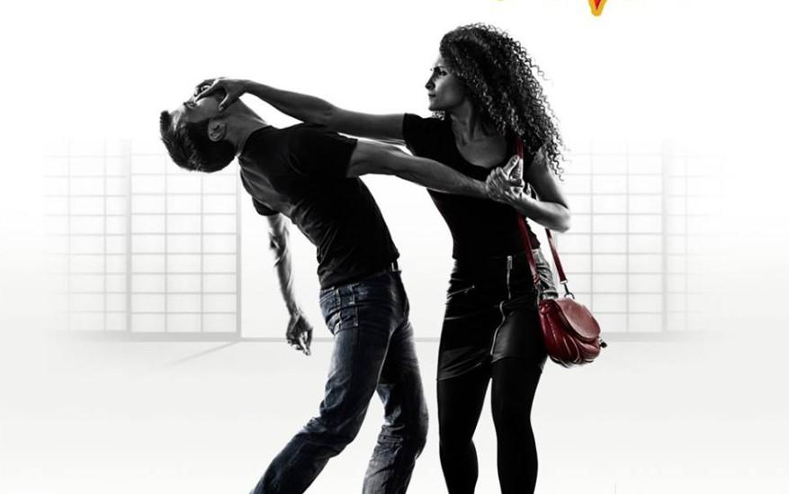 Guía defensa personal para Mujeres Protégete y mantente a salvo. - Defensa  Personal para Mujeres
